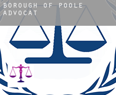 Poole (Borough)  advocate