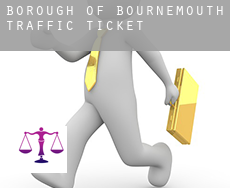 Bournemouth (Borough)  traffic tickets