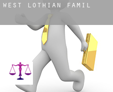 West Lothian  family