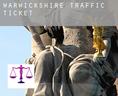 Warwickshire  traffic tickets