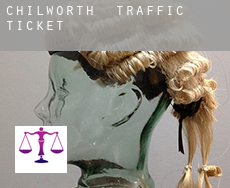 Chilworth  traffic tickets