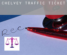 Chelvey  traffic tickets
