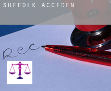 Suffolk  accident