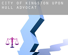 City of Kingston upon Hull  advocate