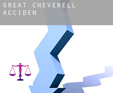 Great Cheverell  accident