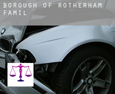 Rotherham (Borough)  family